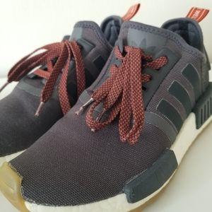 Adidas NMD R1 Trail W Ultra Boost Size 7.5'